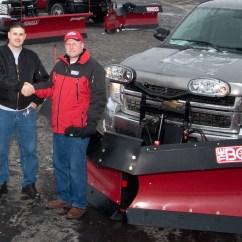 Boss Snow Plows Basic Street Rod Wiring Diagram Polaris Glacier Plow For