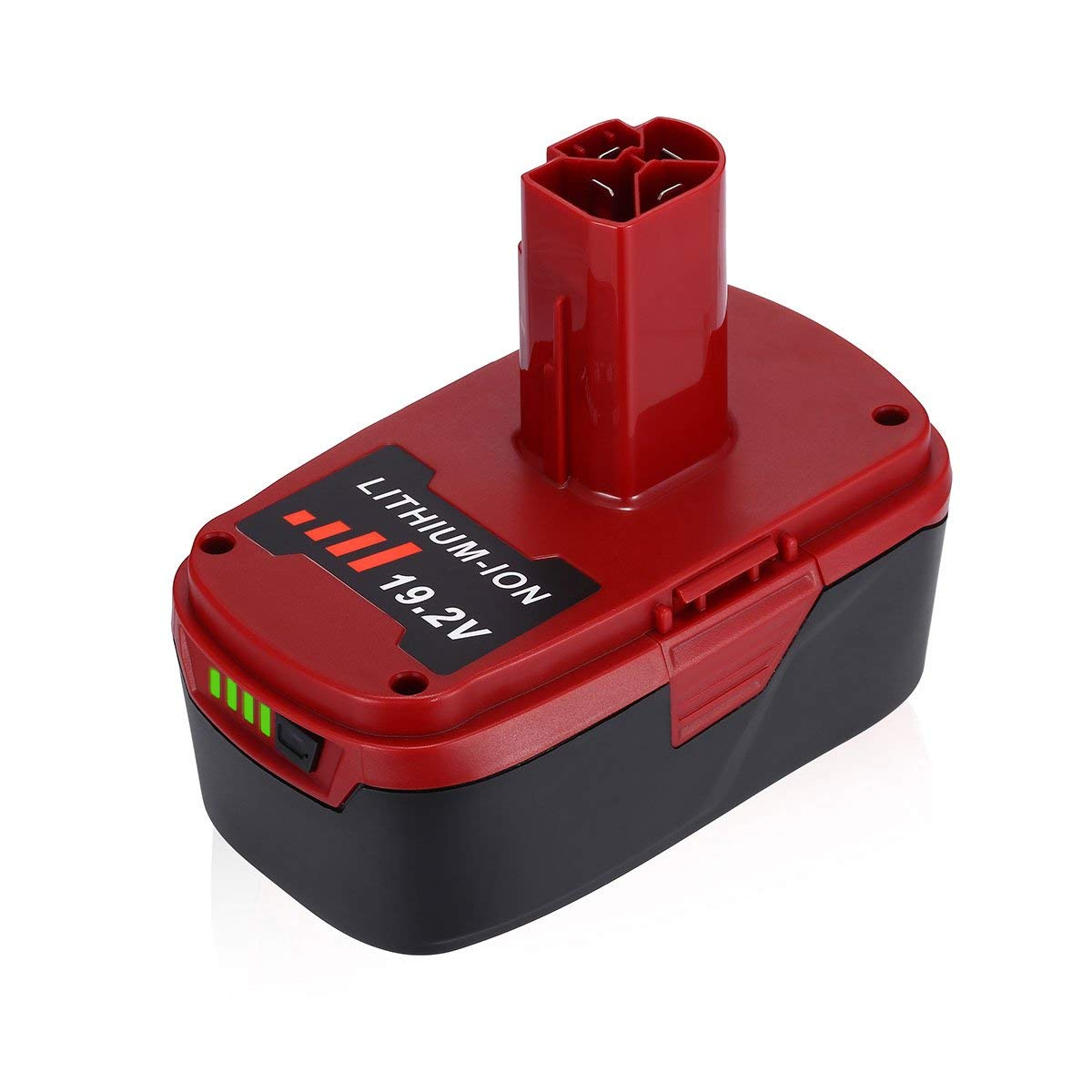 Craftsman 192 Lithium Ion Battery Charger