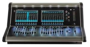DiGiCo S21 Digital Mixing Console