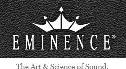 Eminence Speakers