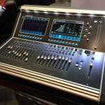 DiGiCo S21 Mixing Console