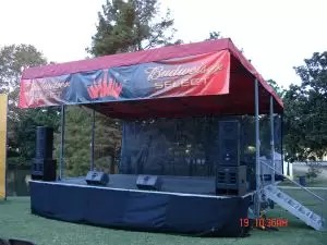 Affordable Mobile Stage Rentals