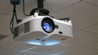 Houston Projector Rentals
