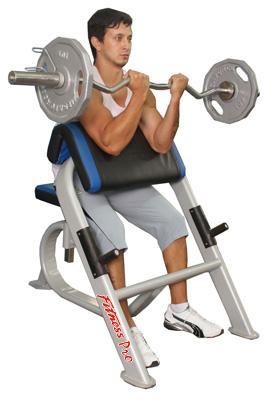 Fitness PRO  Aparatos de Gimnasio para el hogar