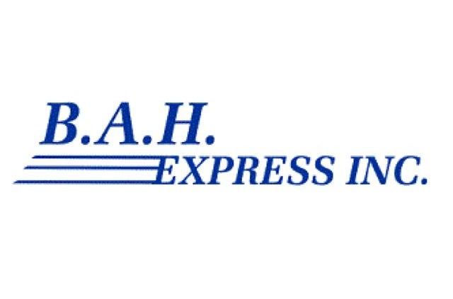 BAH Express Inc Logo