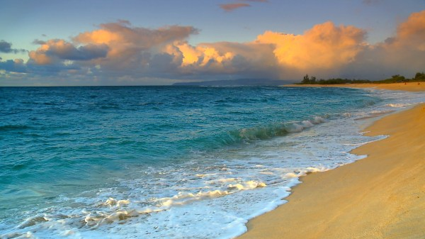 Hawaii Beach Desktop