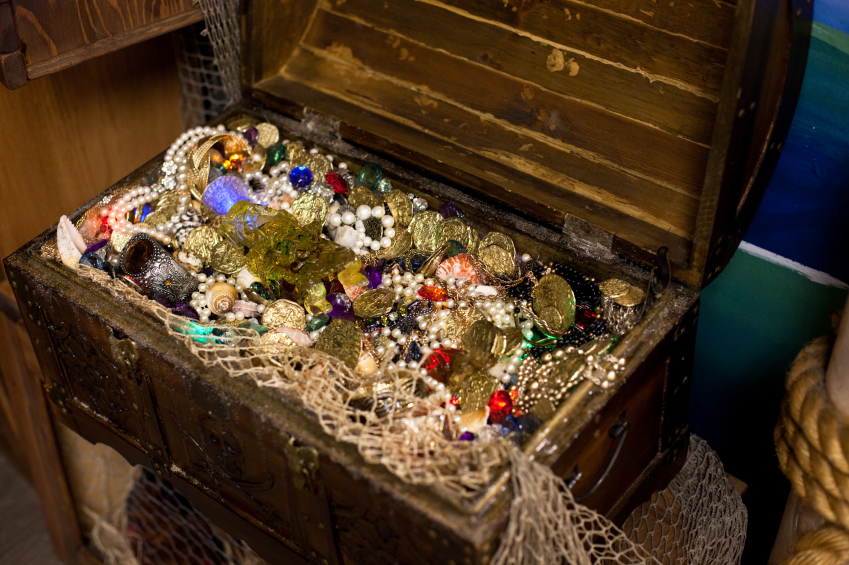 Your LinkedIn Treasure Chest Is Waiting To Be Found