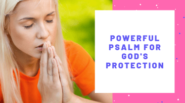 Psalms Archives - Powerful Christian Prayers
