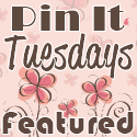 Pin It Tuesdays Featured
