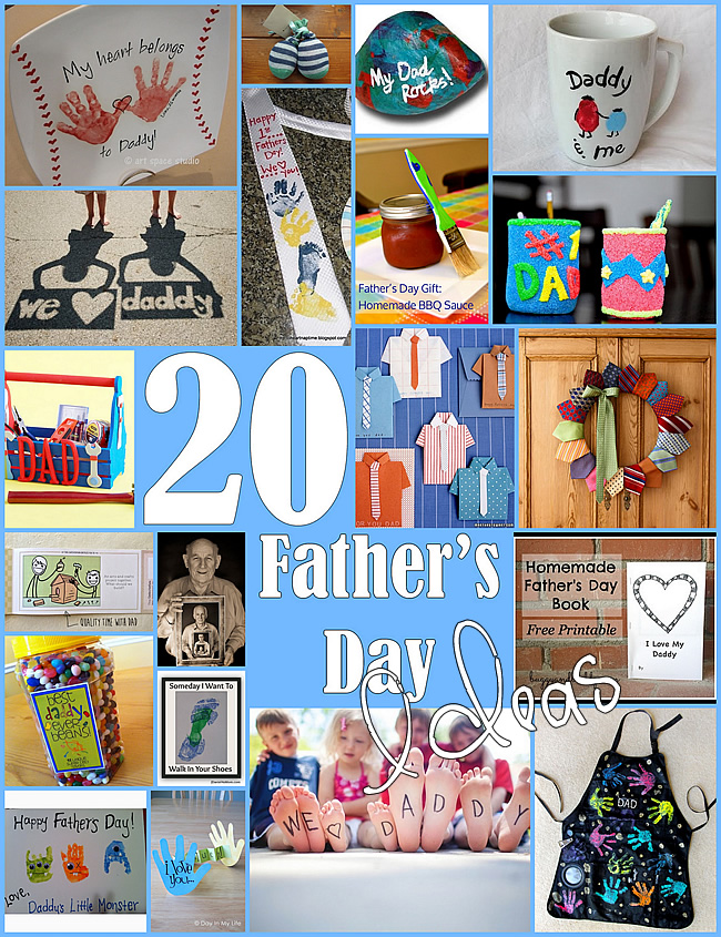 20 fathers day gift