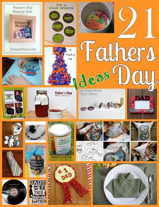 21 ideas to make