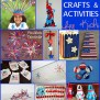 20 4th July Crafts Activities For Kids