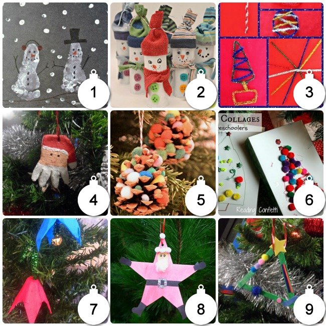 Art Craft Christmas