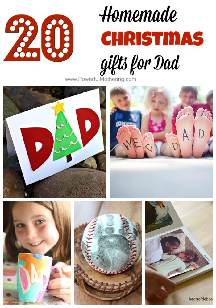 Christmas Gifts Dad Toddler