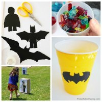 20+ Awesome LEGO Batman Birthday Party Ideas