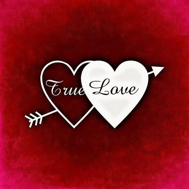 picture of true love
