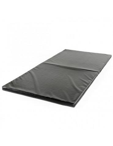 tapis de sport anti chute pliable