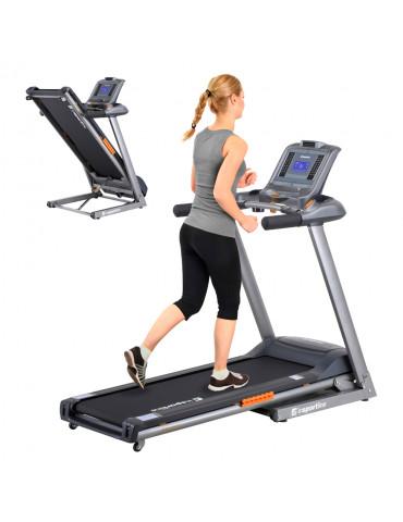 tapis de course pliable pour home gym haute qualite