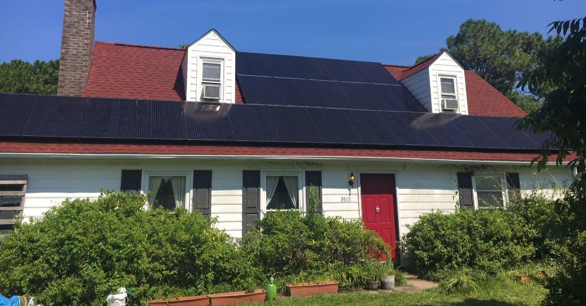 Solar facts-solar panels-solar energy-Power Home Solar