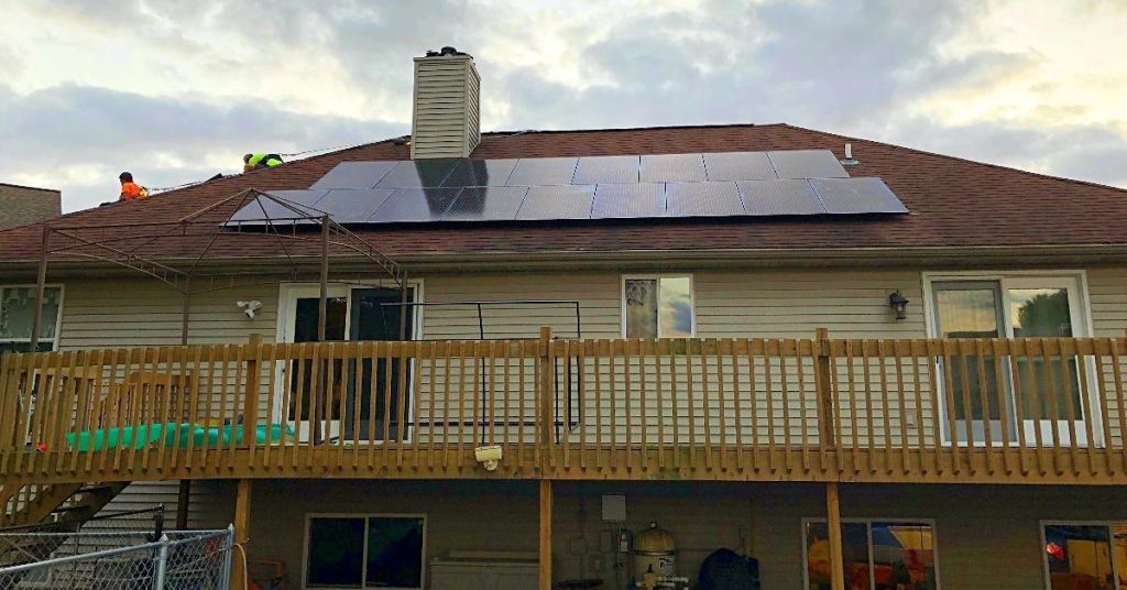 Duke Energy-North Carolina solar-solar panels-Power Home Solar