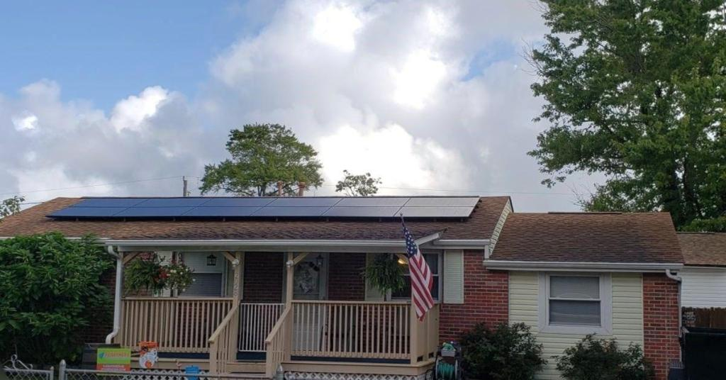 Ohio solar-solar panels-Power Home Solar-how many solar panels do I need