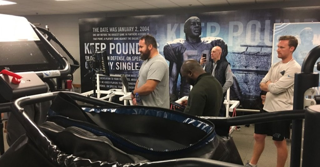 Carolina Panthers-Power Home Solar-Ryan Kalil-Power Home Solar commercial