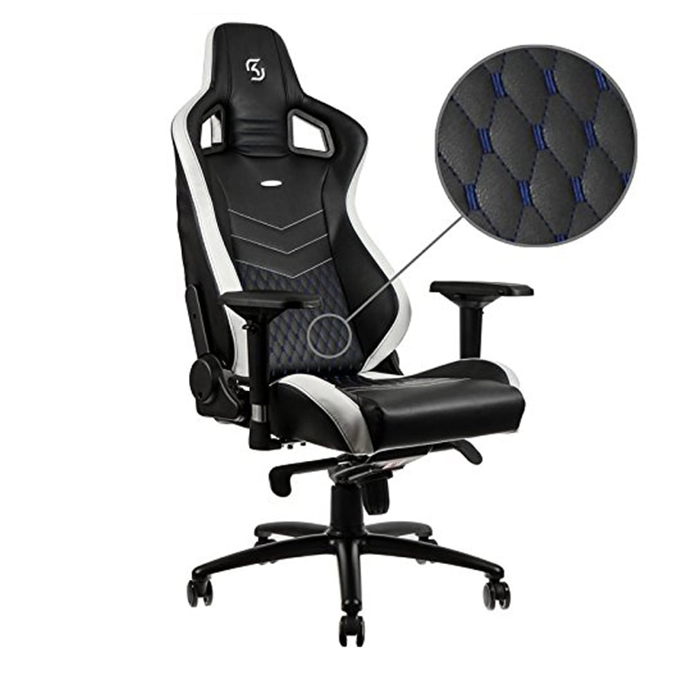 razer gaming chair used pedicure chairs for sale noblechair epic sound vision from powerhouse je uk