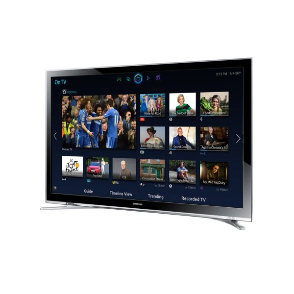 Samsung Smart TV Wi-Fi