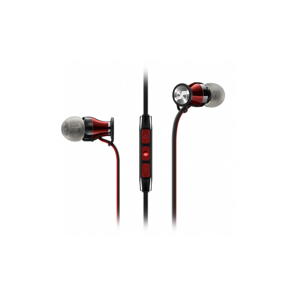 Sennheiser M2IEi Momentum In Ear Headphones for iPhone