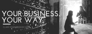 Business Building Foundations 2016