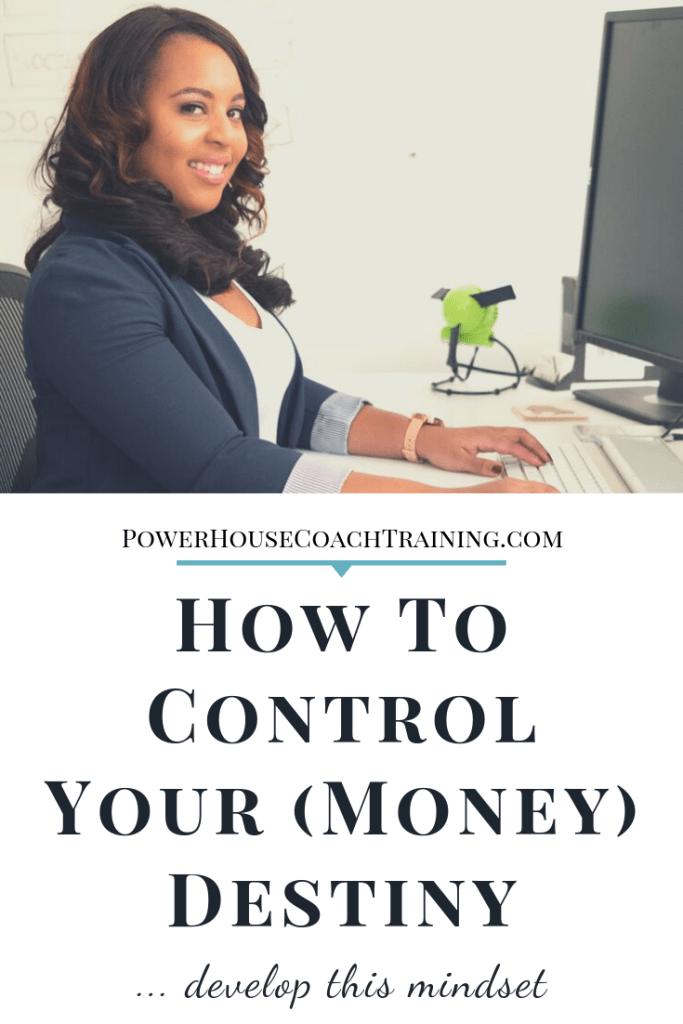 everyday millionaires teach us how to control your money destiny