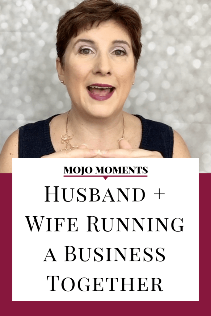 Vanessa Long lays out 5 major pitfalls a husband and wife working together can fall into