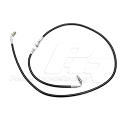 PHR Complete Clutch Line for Toyota Supra