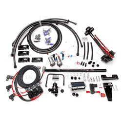 PHR 1100 HP Ethanol (E85) Based Fuel System for 1993-1998