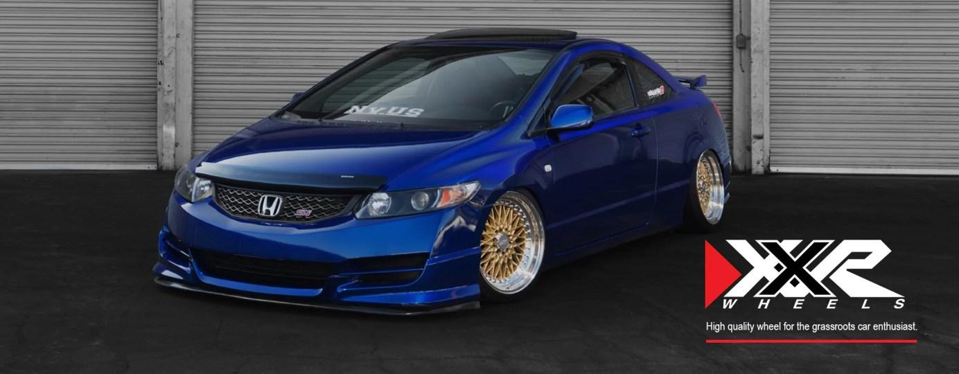 Wheel Sales, Rim Repair & Modifications in Tampa Bay Area