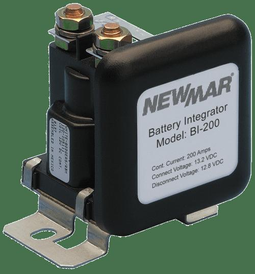 small resolution of battery integrators
