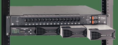 small resolution of centurion ii power system