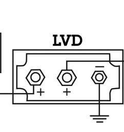 lvd typical installation [ 1769 x 855 Pixel ]