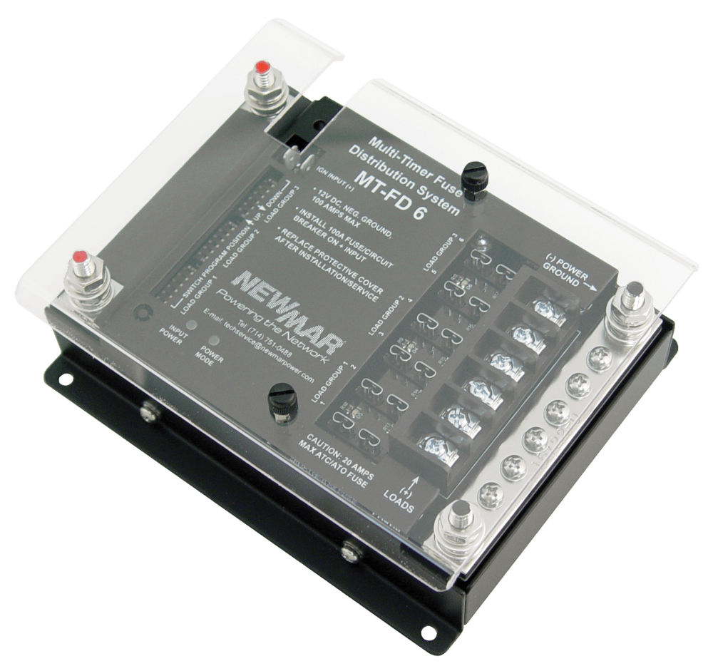 medium resolution of modular design compact 6 circuit modules easily bus together providing expansion to meet load requirements
