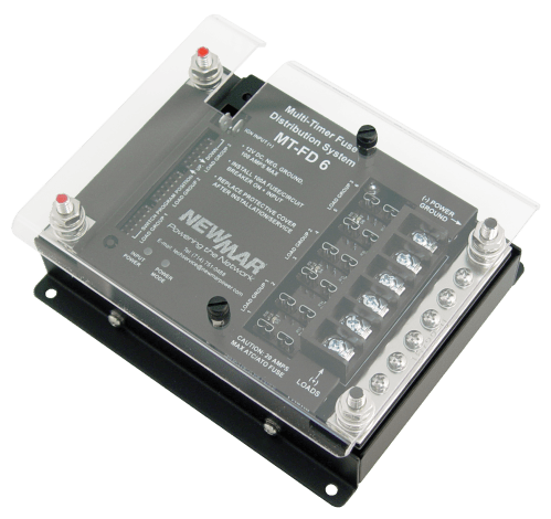 small resolution of modular design compact 6 circuit modules easily bus together providing expansion to meet load requirements