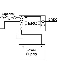 emergency relay charger series allows for emergency tie in to battery for radio that [ 1508 x 790 Pixel ]