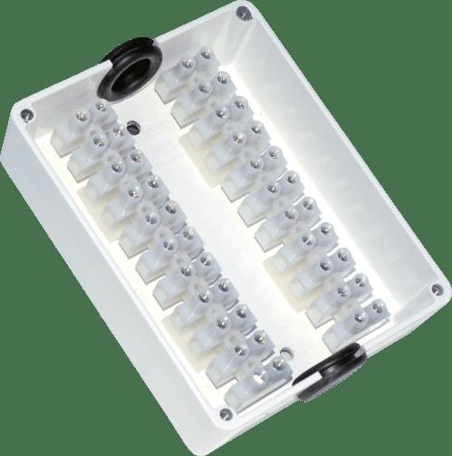 small resolution of junction box bx splash proof junction box