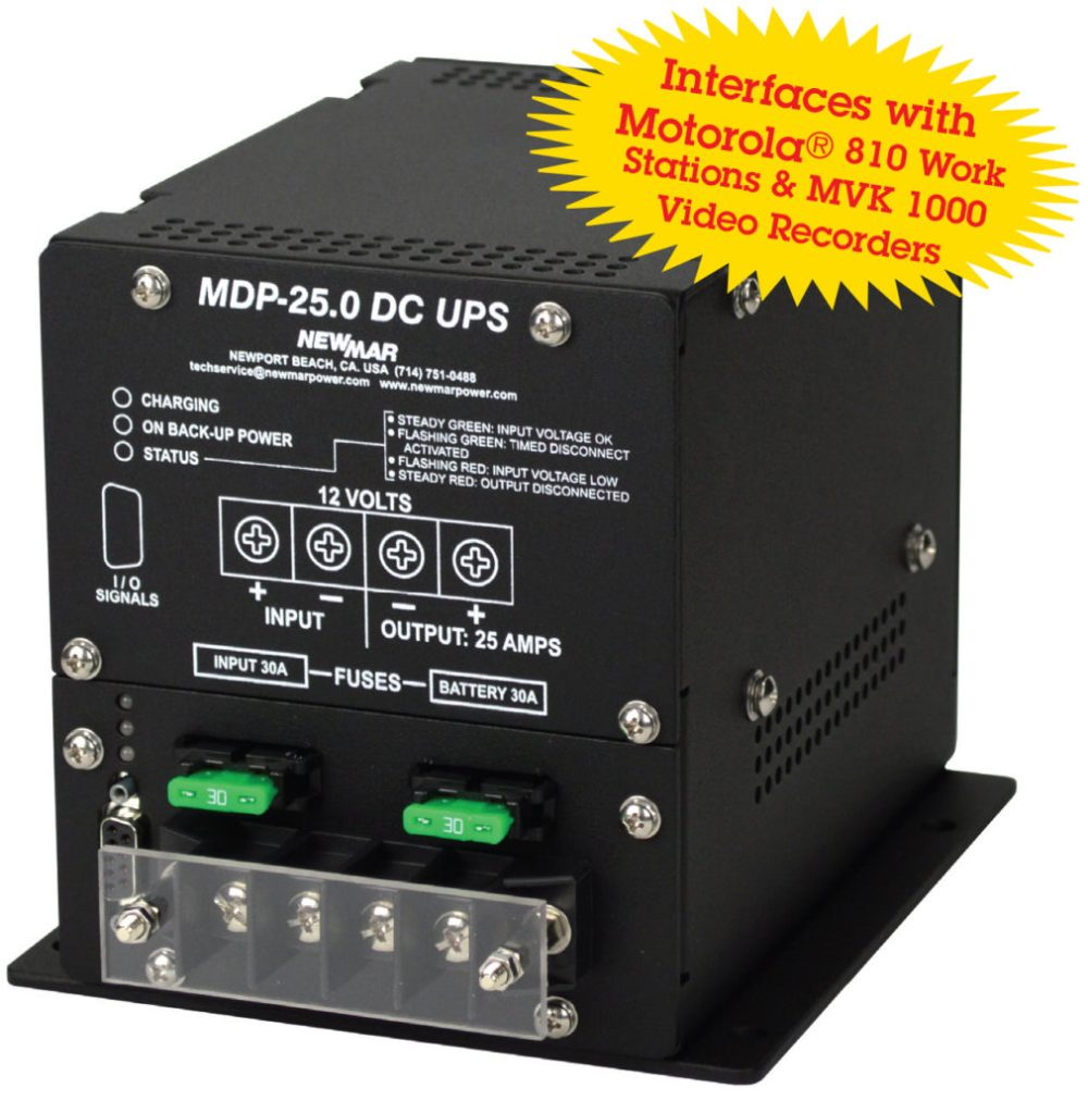 medium resolution of mobile data power provides dc back up power 12v dc 25 amps with