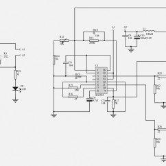 Home Ups Inverter Wiring Diagram 1999 Toyota 4runner Ignition 1000w 12v Dc Power Circuit Board Design