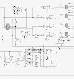 1000w 12v dc home power inverter circuit board design 1000w power inverter spwm driven circuit diagram [ 2768 x 1519 Pixel ]