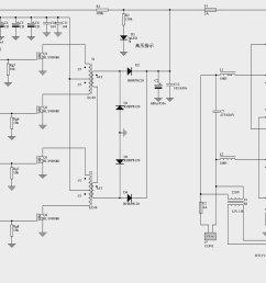 1000 watt inverter master board circuit diagram [ 2993 x 1717 Pixel ]