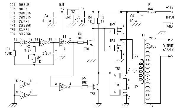 car inverter wiring diagram  wiring diagram for light switch •