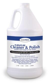 Furniture Cleaner & Polish Jamson Labs Power Kleen