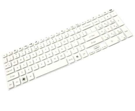 Tastatura Acer Aspire V5 561P *alba*. Tastatura laptop