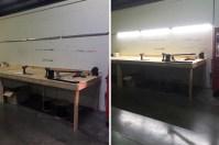 LED Workstation Lights  Sunlite Science & Technology Shop